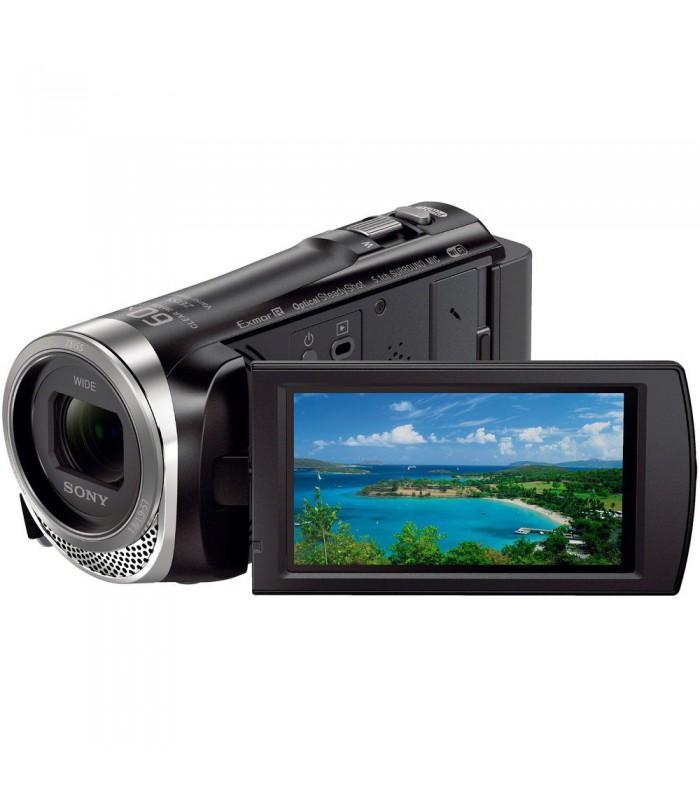 دوربین کامپکت فیلم برداری سونی مدل Sony CX450