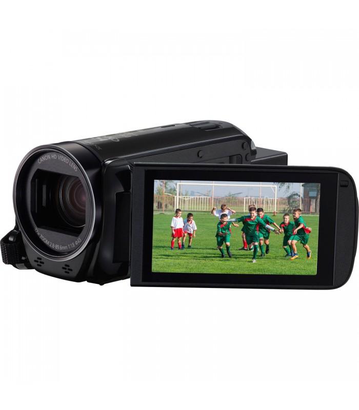 دوربین کامپکت فیلم برداری کانن مدل Legria HF R77