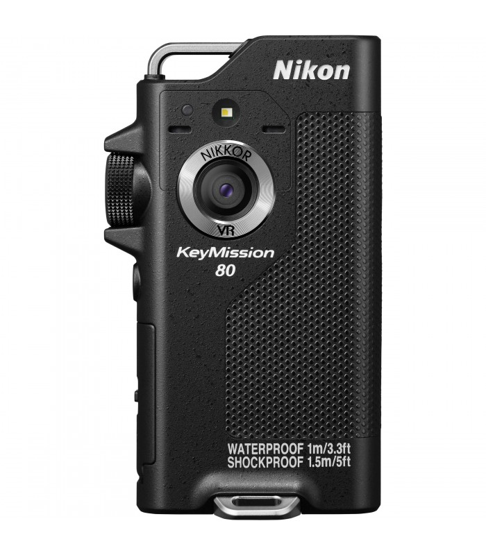 دوربین ورزشی نیکون مدل 80 Action Camera
