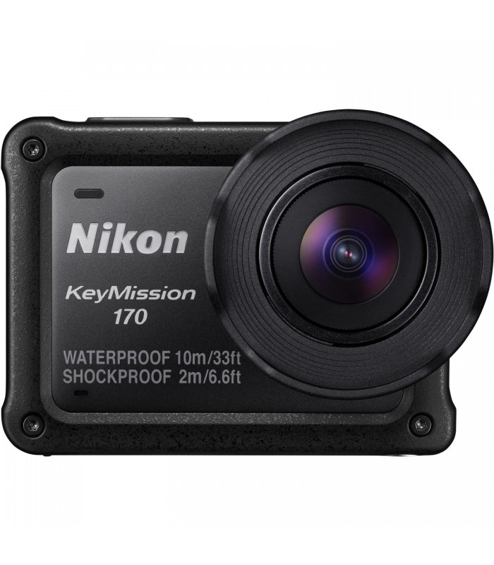 دوربین ورزشی نیکون مدل KeyMission 170 4K