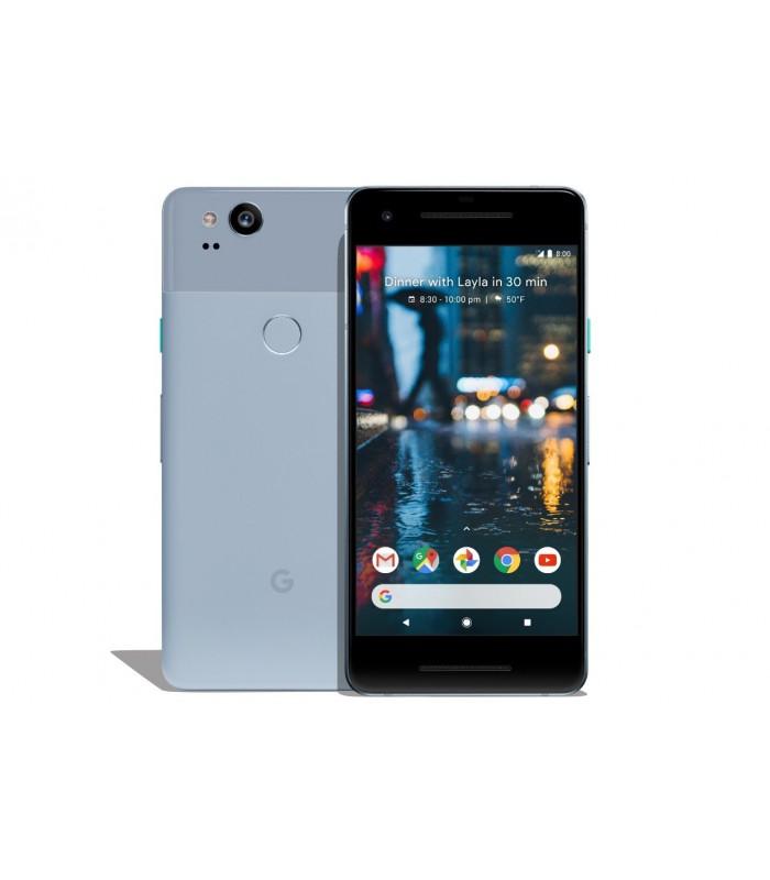 گوشی هوشمند Google مدل Pixel 2 با حافظه 64 گیگابایتی