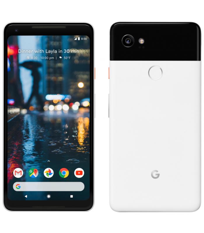 گوشی هوشمند Google مدل Pixel 2 XL با حافظه 128 گیگابایتی