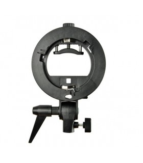 Godox S-type Speedlite Bracket