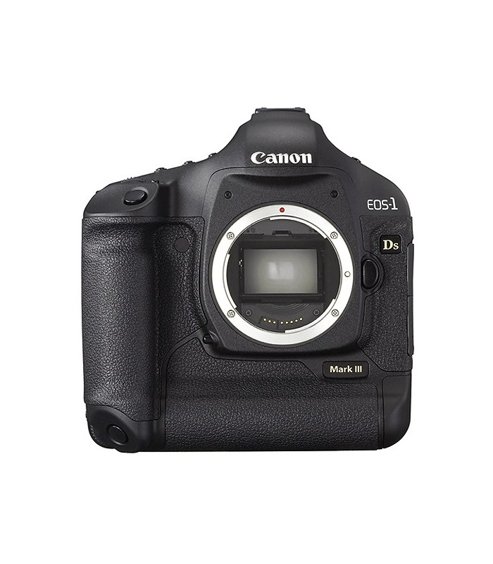 Canon EOS 1Ds Mark III Body