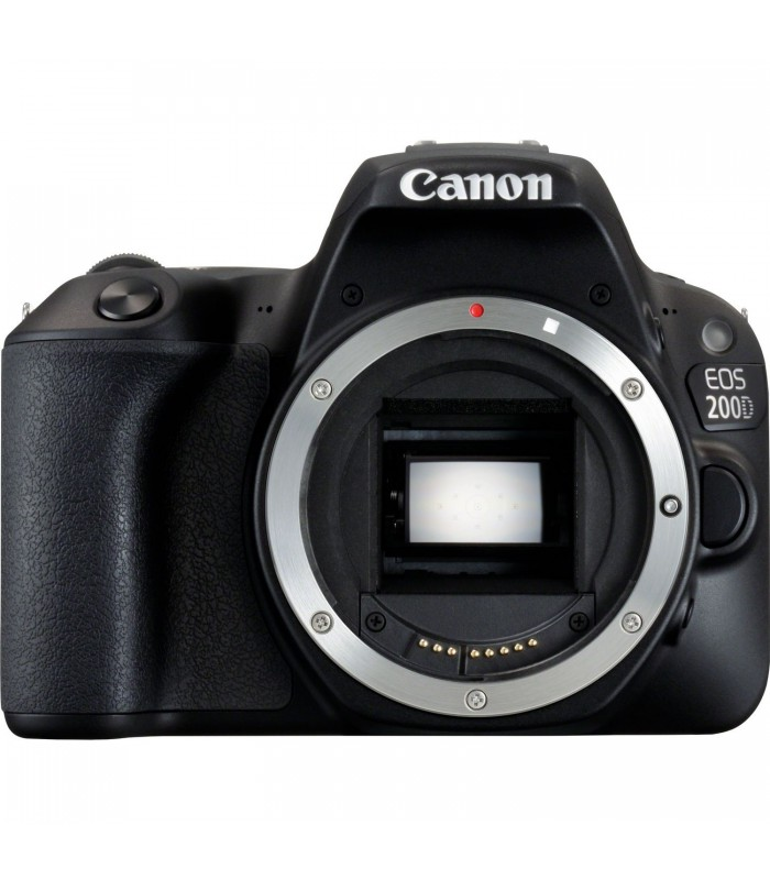دوربین دیجیتال کانن مدل 200D