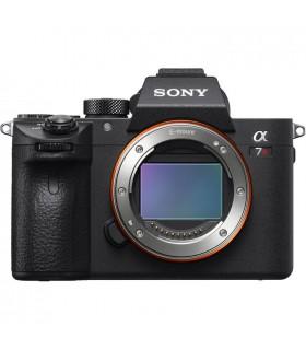 دوربین بدون آینه سونی مدل Alpha a7R III
