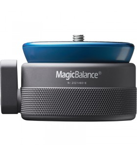 سر سه پایه کروی Novaflex مدل MagicBalance MBAL