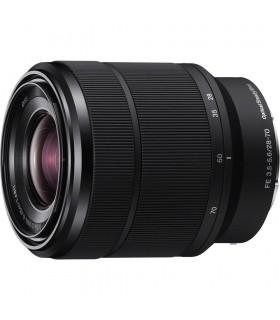 لنز دست دوم سونی مدل FE 28-70mm f/3.5-5.6 OSS