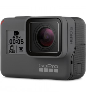 دوربین ورزشی گوپرو هیرو 5 بلک ادیشن- دست دوم