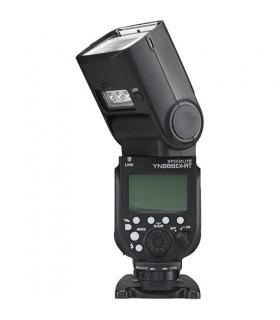 فلاش رودوربینی Yonguo مدل YN968EX-RT مخصوص دوربین های کانن