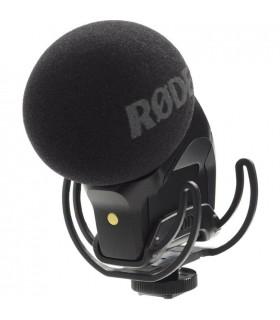 میکرفون رودوربینی RODE مدل Stereo VideoMic Pro Rycote