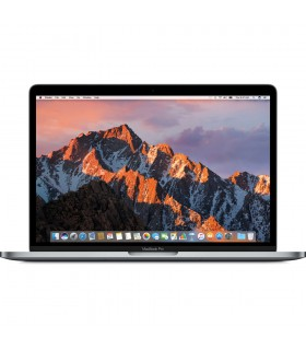لپ تاپ مک بوک پرو اپل + تاچ بار | (Apple 13-inch MacBook Pro + Touch Bar (MPXW2 - دست دوم