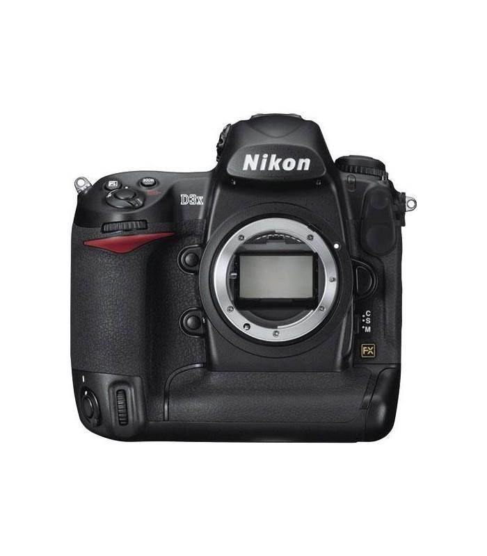 Nikon D3x Body