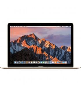 لپ تاپ 12 اینچی اپل مدل MacBook MNYL2 2017