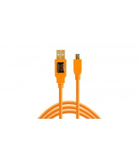 TetherTools USB 2.0 To Mini-B 5-Pin Cable