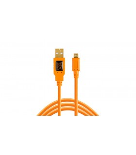 Tether Tools USB 2.0 to Micro-B 5-Pin CU5430