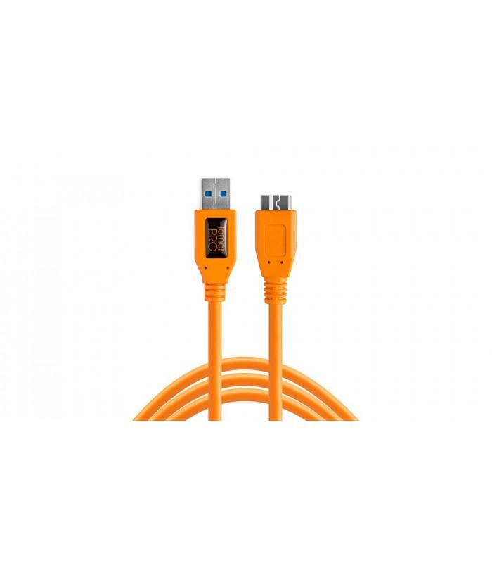 کابل TetherTools- تبدیل USB 3.0 به USB-B
