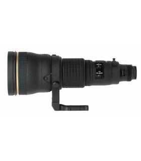 لنز دست دوم سوپر تله نیکون مدل AF-S Nikkor 600mm f4D IF-ED II