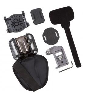 کیت اتصال دوربین به بند کیف Spider مدل SpiderPeo Backpacker