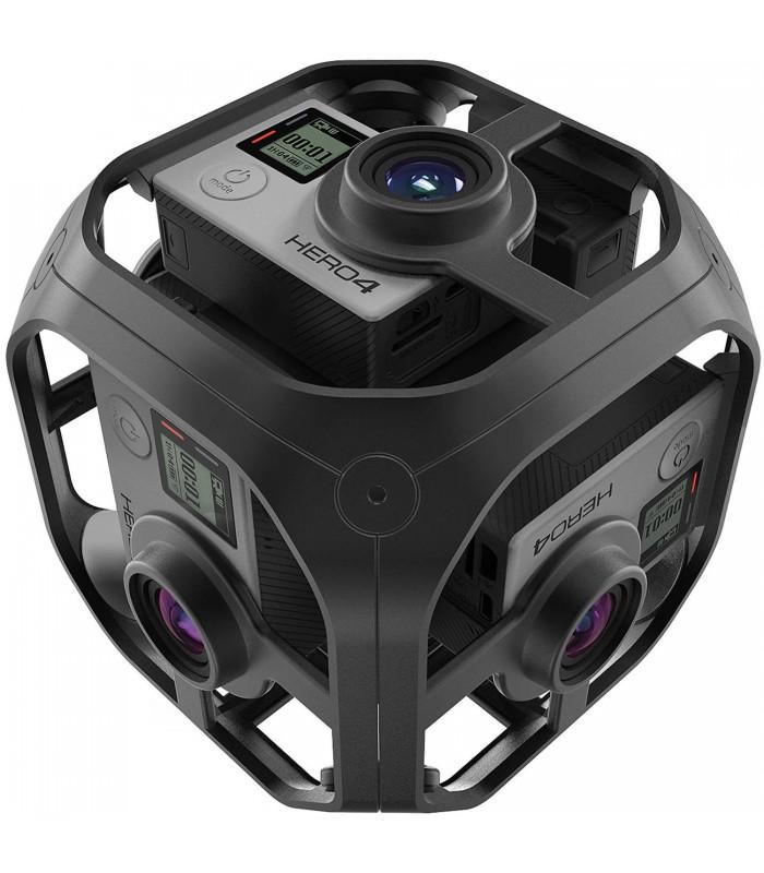 دوربین 360درجه گوپرو مدل Gopro Omni- دست دوم