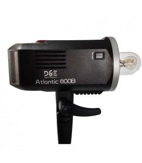 فلاش پرتابل D&E مدل D&E Atlantic 600B