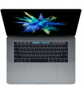 لپ تاپ مک بوک پرو اپل | (Apple 15-inch MacBook Pro + Touch Bar (Z0UC0