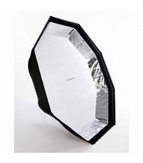 سافت باکس هشت ضلعی Photox مدل Octabox 120cm portable