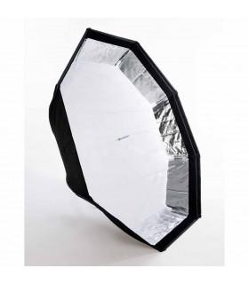سافت باکس هشت ضلعی Photox مدل Octabox 95cm portable