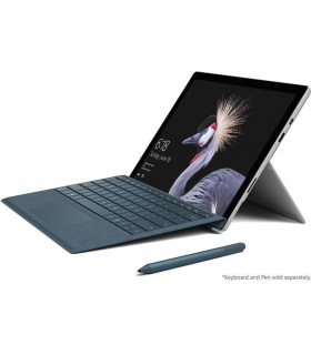 """تبلت Microsoft مدل """"Surface Pro 12.3 با پردازنده i7 و ظرفیت 256 گیگابایت"""