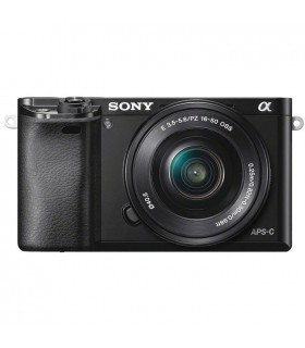 دوربین دیجیتال بدون آیینه سونی مدل Alpha a6000 همراه لنز 50-16 میلیمتر