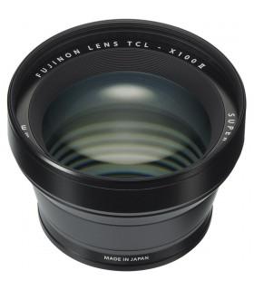 لنز تله کانورتور Fuji مدل TCL-X100 II- دسته دوم