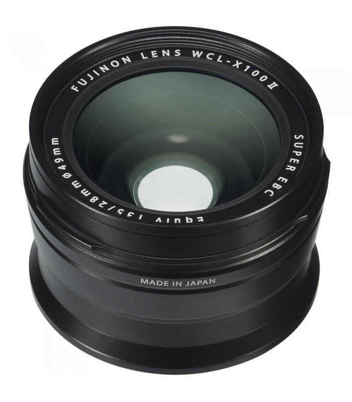 لنز تله کانورتور Fuji مدل WCL-X100 II- دسته دوم