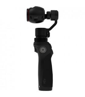 دوربین 4K و استابلایزر سه محوره دست دوم dji مدل Osmo