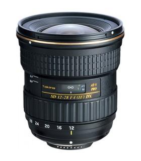 لنز دست دوم Tokina 12-28mm f/4.0 AT-X Pro DX مانت نیکون