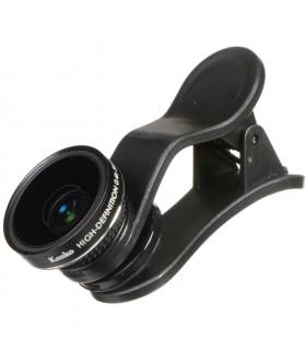 لنز گوشی هوشمند Kenko مدل Real Pro 0.4x Super Wide