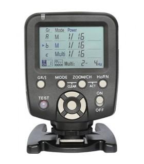فرستنده رادیو فلاش Yongnuo مدل YN560-TX مخصوص دوربین های کانن