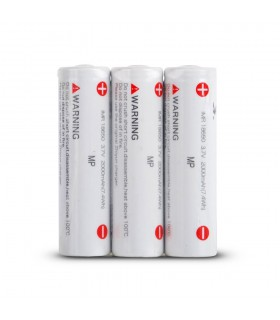 پک سه تایی باتری مخصوص گیمبال Zhiyun Crane 2