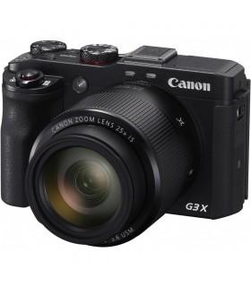 دوربین دسته دوم Canon مدل PowerShot G3 X