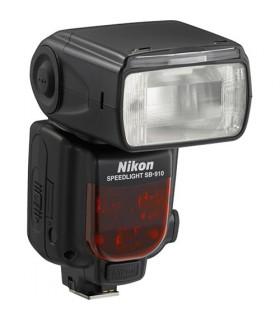 فلاش رودوربینی Nikon مدل SB-910 AF Speedlight
