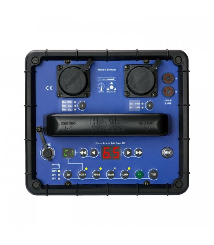 Hensel Porty L 1200 Power Pack