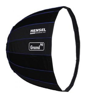 سافت باکس پارای Hensel مدل Grand 90