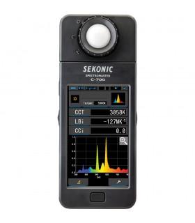 طیف سنج Sekonic مدل SpectroMaster C-700