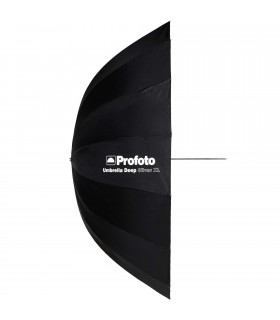 چتر Profoto مدل Umbrella Deep Silver XL