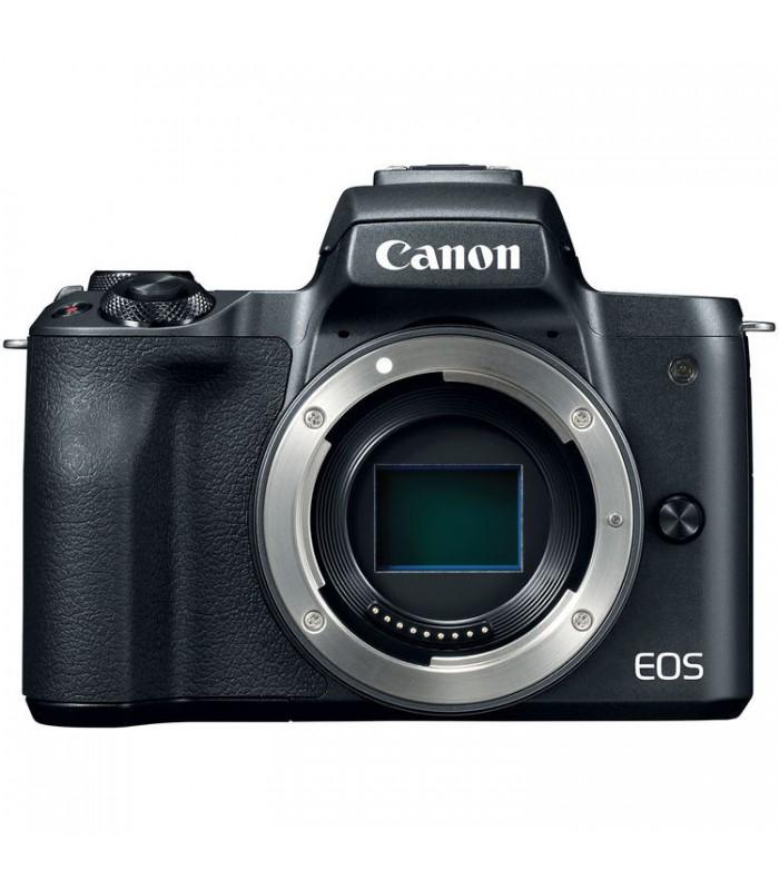 دوربین Canon مدل EOS M50