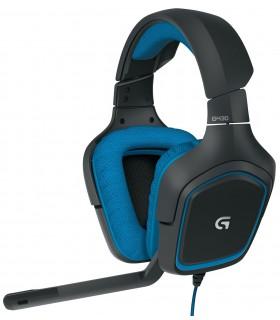 هدست گیمینگ Logitech مدل G430