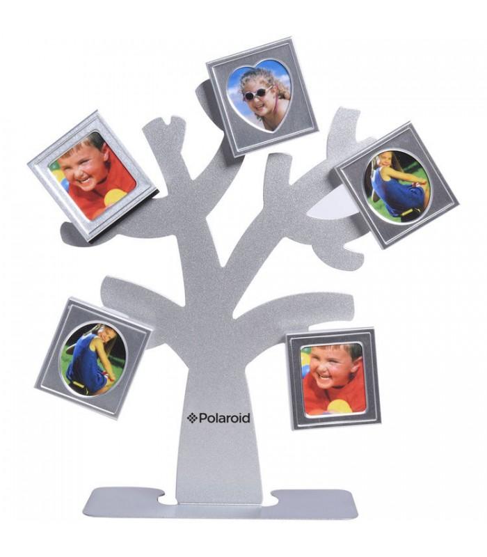 استند درختی عکس پولاروید مدل Polaroid Family Tree Stand