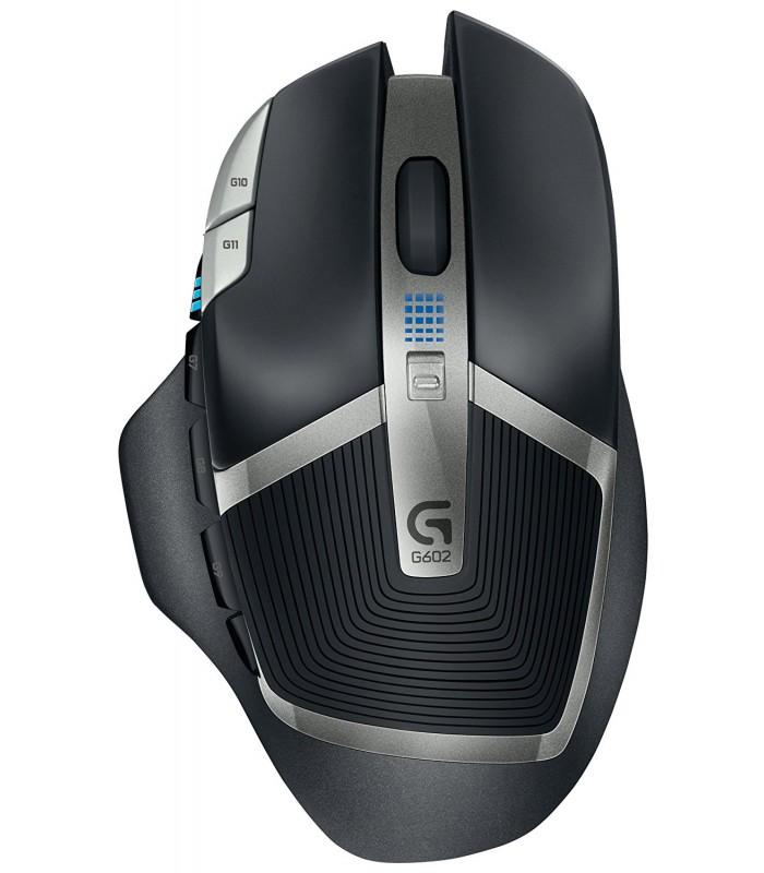 ماوس حرفه ای بیسیم Logitech مدل G602