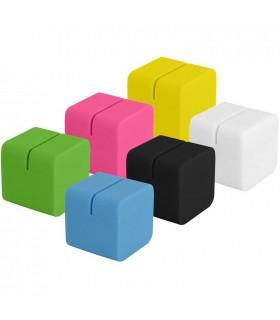 پایه عکس مکعبی پولاروید مدل Polaroid Photo Holder Cubes (6 عدد)
