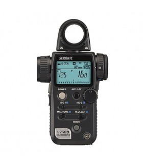 Sekonic L-758D DigitalMaster
