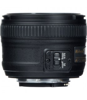 لنز دست دوم نیکون مدل AF-S NIKKOR 50mm f/1.8 G